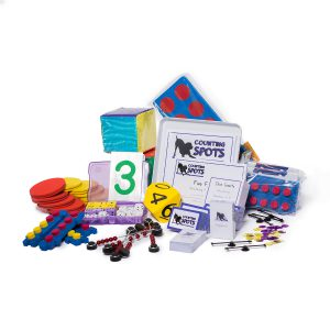 Fluency to 5 Kindergarten Kit